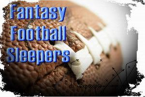 Fantasy Football Week 11 Sleepers
