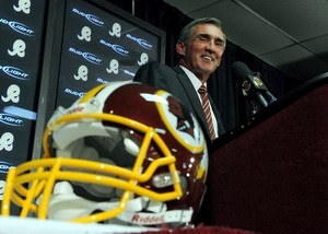 Redskins-Head-Coach-Mike-Shanahan