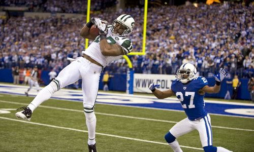 Braylon Edwards catch
