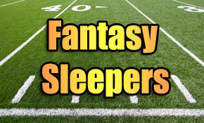 Fantasy Football Sleepers