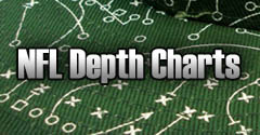 Fantasy Football Depth Charts