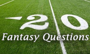 20 NFL Questions Answered: Week 6