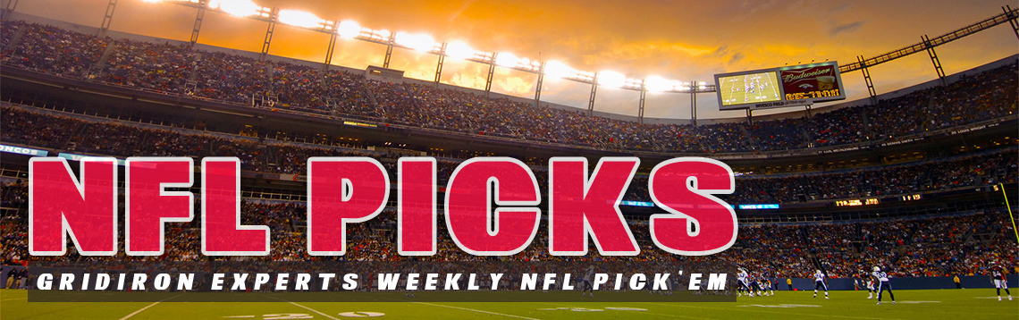 NFL Picks