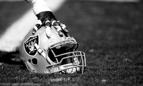 Raiders Trade For Carson Palmer