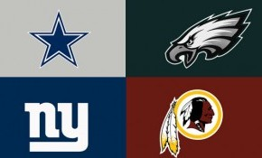 NFC East Playoff Breakdown