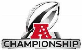 Ravens and Patriots AFC Championship Preview