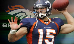Broncos at Patriots NFL Playoff Preview (Sort of)