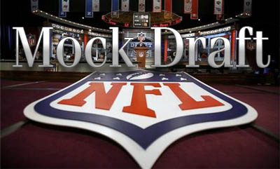 NFL 2012 Mock Draft