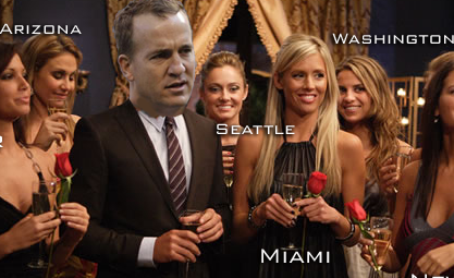 The Bachelor-Manning Style