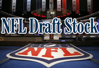 NFL Draft Stock