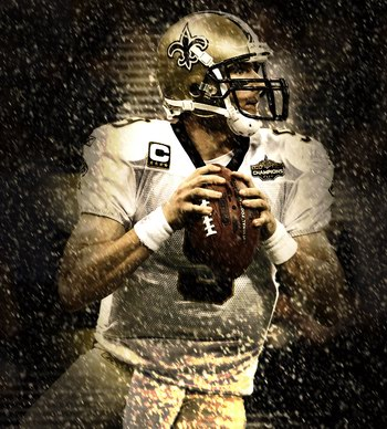 Drew-Brees