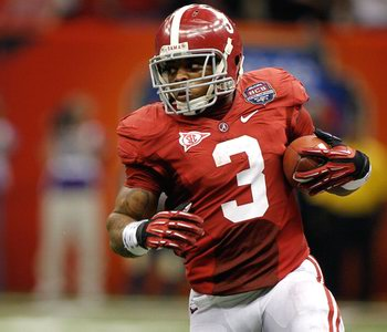 Fantasy Football: Trent Richardson