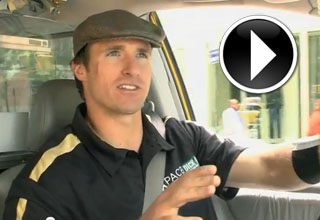 Drew Brees Concussion Trivia: Who Dat Cabbie?!