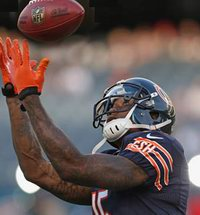 Brandon Marshall Fantasy Football