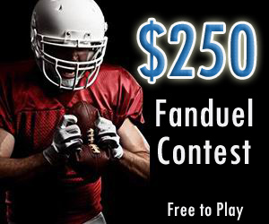 Fanduel Contest