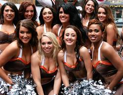 Cleveland Browns Cheerleaders