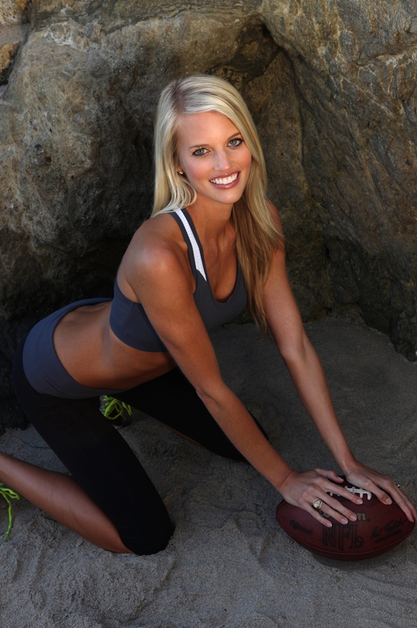 Hottest 2013 NFL WAG�...