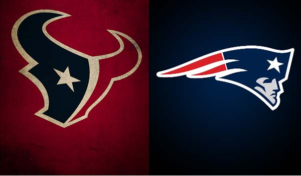 NFL Playoff Preview: Texans at Patriots