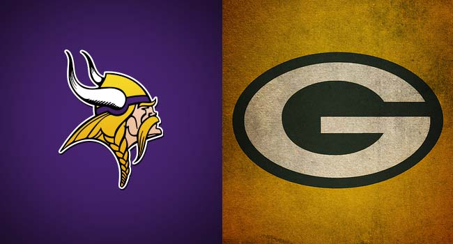 Vikings-Packers