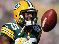 Greg Jennings Fantasy Football