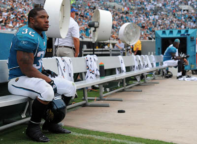 Maurice Jones Drew Fantasy Football
