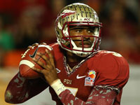 EJ Manuel NFL Draft Preview