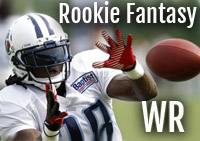 Fantasy Football Rookie 2013 Preview