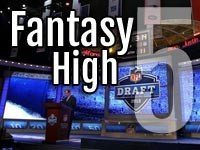 Fantasy High 5