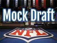 NFL Mock Draft 2013