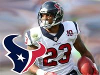 Arian Foster Fantasy 2013