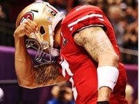 Colin Kaepernick Fantasy 2013