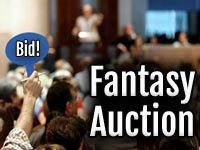 Fantasy Auction