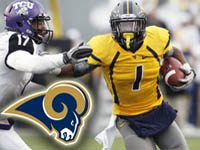 Tavon Austin Fantasy 2013