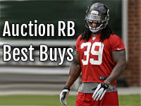 Auction League Best Buys