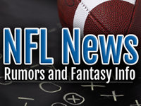 NFL News and Rumors