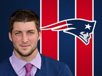 Tim Tebow Signs With Patriots
