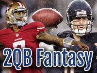 2QB Fantasy Football