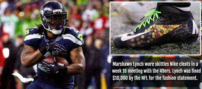 Marshawn Lynch Fantasy