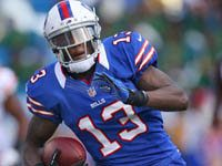 Stevie Johnson Fantasy Football