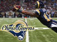 Chris Givens Fantasy 2013