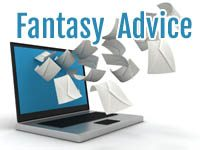 Fantasy Football Advice