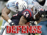 Fantasy Sleeper Defenses
