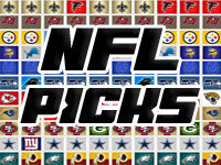 NFL Picks Wk 1