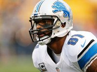 Calvin Johnson Fantasy