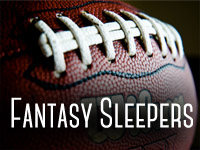 FF Sleepers week 6