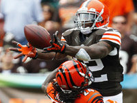 Josh Gordon Trade Deadline
