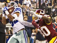 Terrance Williams Fantasy Football