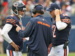 Jay Cutler to Start