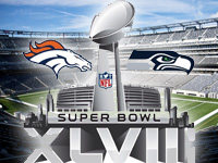 Super Bowl XLVIII Picks