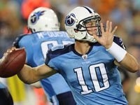 Jake Locker Fantasy 2014